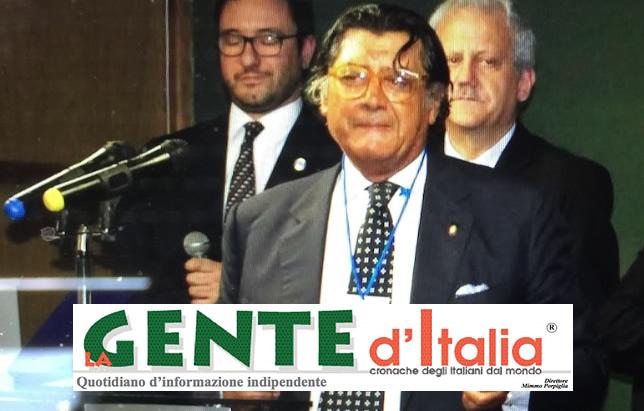 Direttore Gente d'Italia