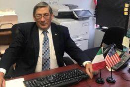 Salvatore Giambanco