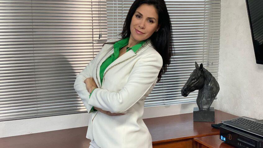 Cynthia Zarate