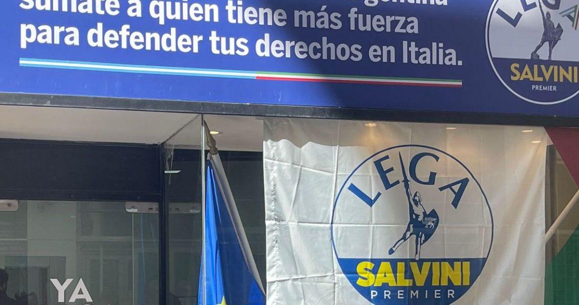 sede Argentina